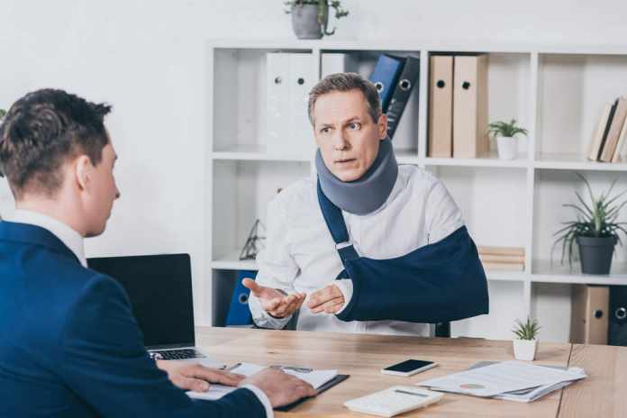 5 Steps to Find an Ideal Personal Injury Lawyer