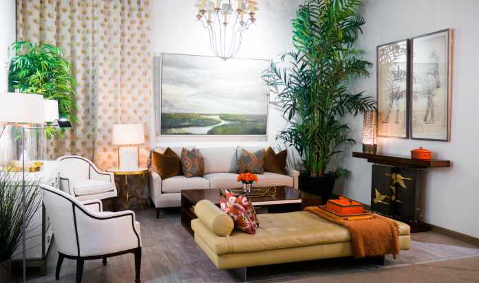 6 tips for decorating your home