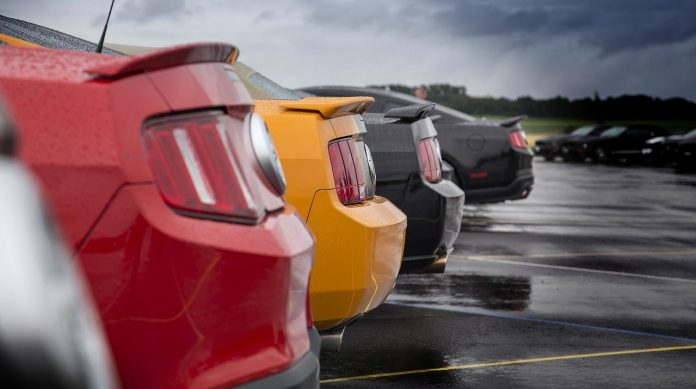 Get the Ford Mustang Out of Your Dreams and Get into This Car