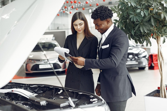 How to Promote Your Car Dealership
