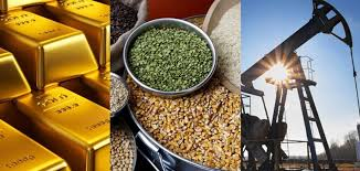Key factors to consider before investing in commodities