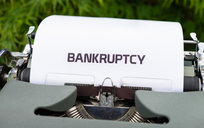 Private Loan after Bankruptcy