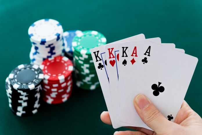 Top 5 Must-Read Poker Books In 2020