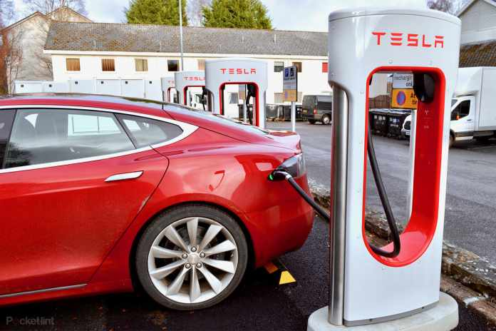What is the true cost of charging an electric car?