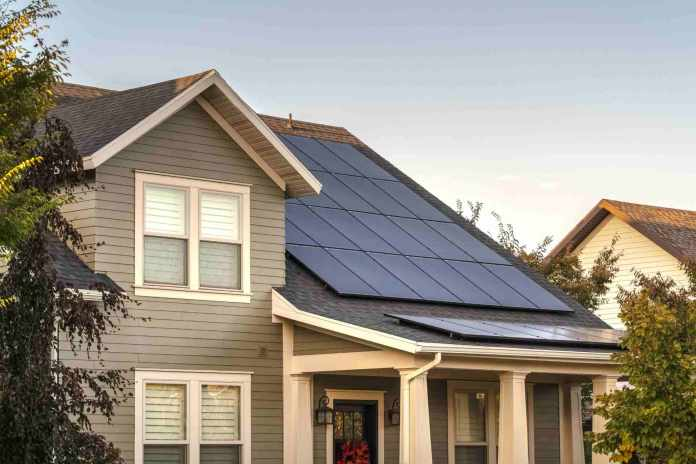 Why Your Next House Update Should be Rooftop Solar Panels